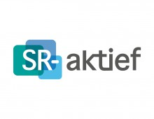 Logo + huisstijl ontwikkeling SR-aktief