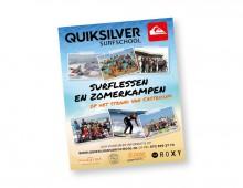Poster Surflessen